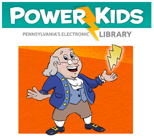 POWER Kids Logo