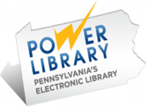 POWER Library logo