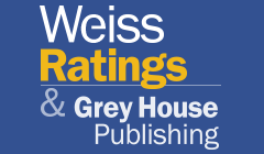 Weiss Ratings & Grey House Publishing
