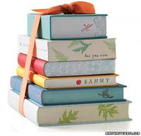 "Most BookCellar Books are ""gift-able"""