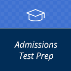 LearningExpress Admissions Test Prep