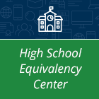 LearningExpress - High School Equivalency Center