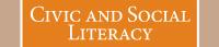 PA Forward Civic and Social Literacy logo