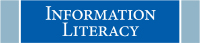 PA Forward Information Literacy logo