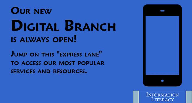 digital branch